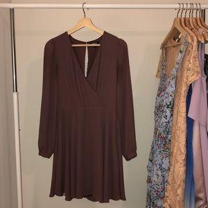 Express Small Dress